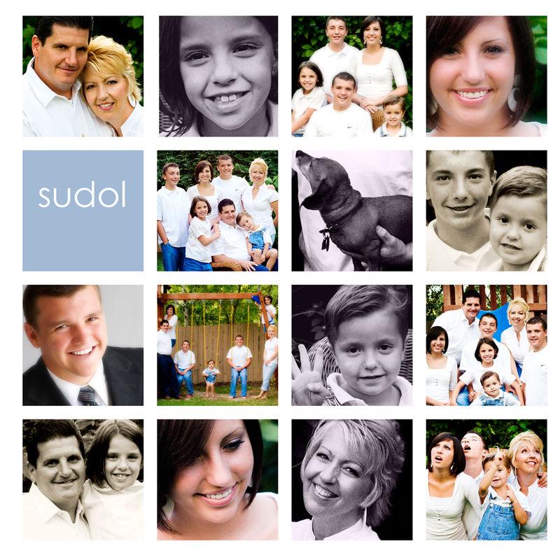 Sudol sweet 16 small