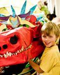 Jake dragon11