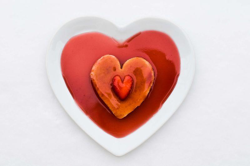Heart pan 1