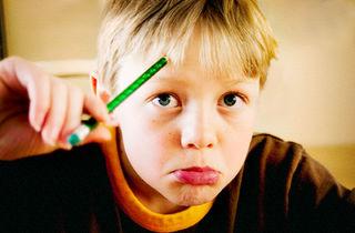 Paul pencil