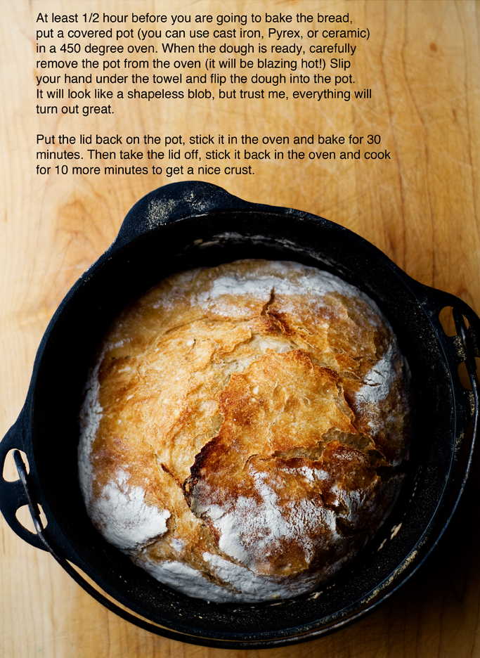 Bread recipe 2