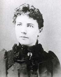 Middle-aged-laura-ingalls-wilder