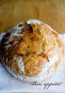 Bread bon appetit