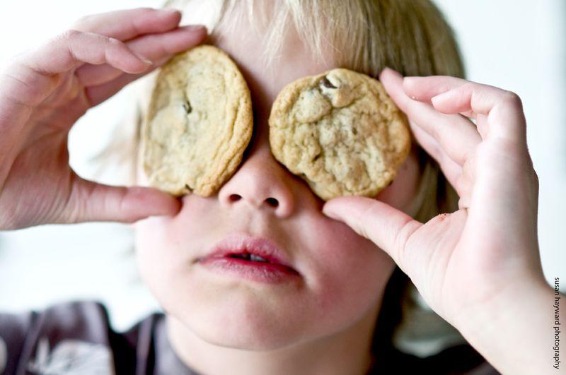 Paul cookies